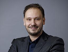 Dr. habil. Szűts Zoltán