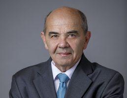 Dr. Habil. Hubai László, PhD - Milton Friedman Egyetem