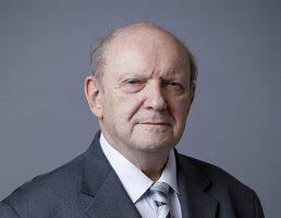 Dr. Róbel Sándor CSc. - Milton Friedman Egyetem